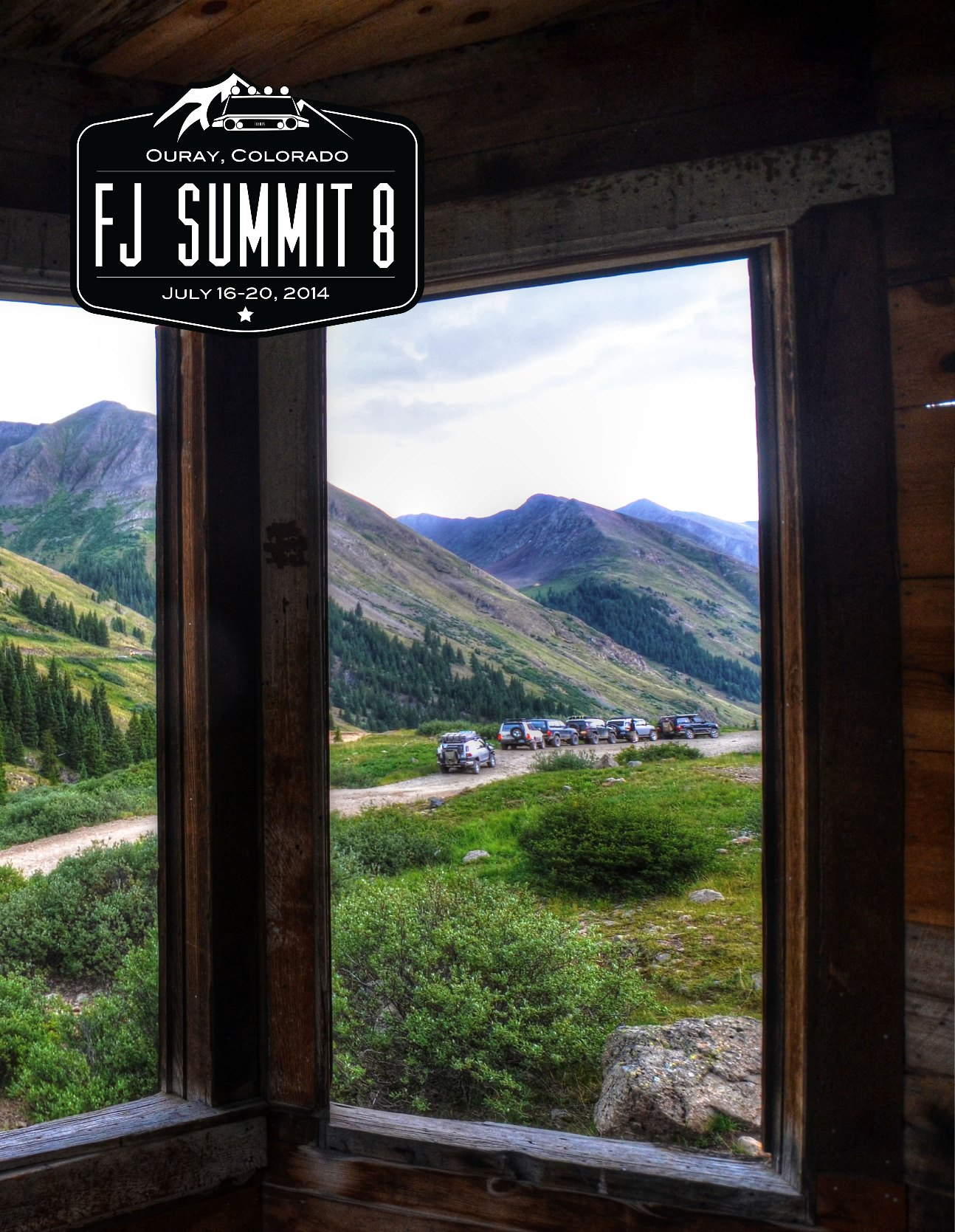 2014 FJ Summit Event Guide