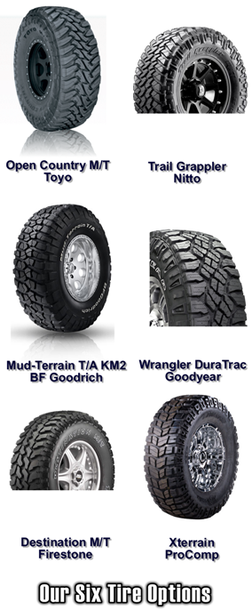 all tires