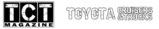 Toyota Cruisers & Trucks Magazine